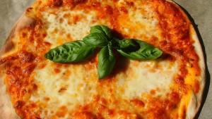 Domowa Pizza Margarita