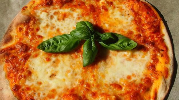 Domowa pizza – najlepsza