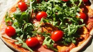 domowa pizza parma