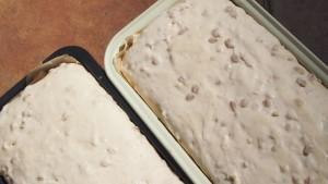 chleb kasza pęczak