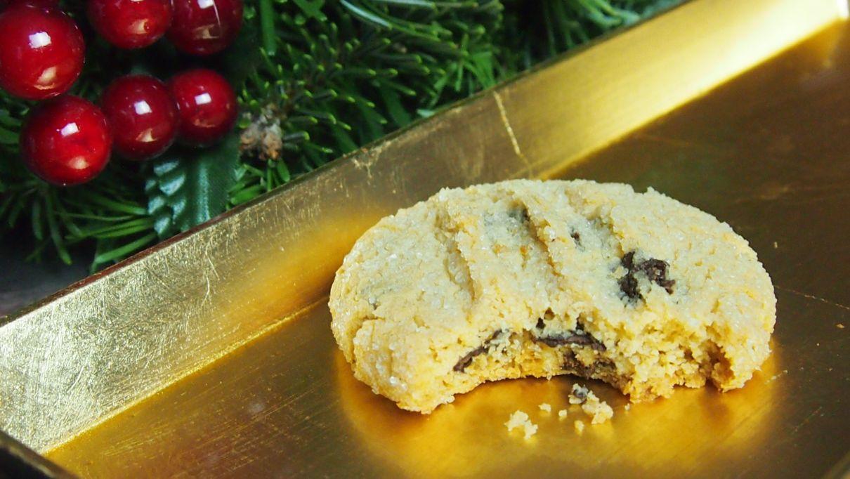 ciasteczka z masłem orzechowym