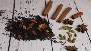 Herbata rozgrzewająca czyli masala chai