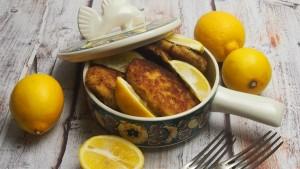 kotlety mielone z ryby