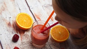 koktajl owocowy czyli smoothie