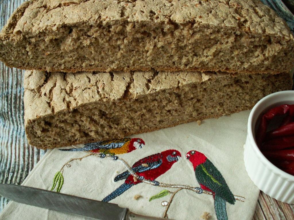 Chleb Ezechiela