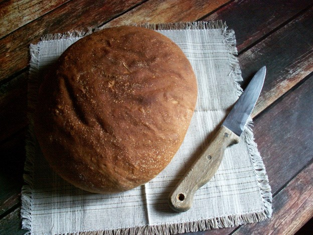 chleb biały pszenny