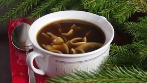 12 potraw na świąteczny stół