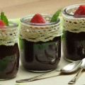 śniadanie czy deser czyli chia w czekoladowym wydaniu