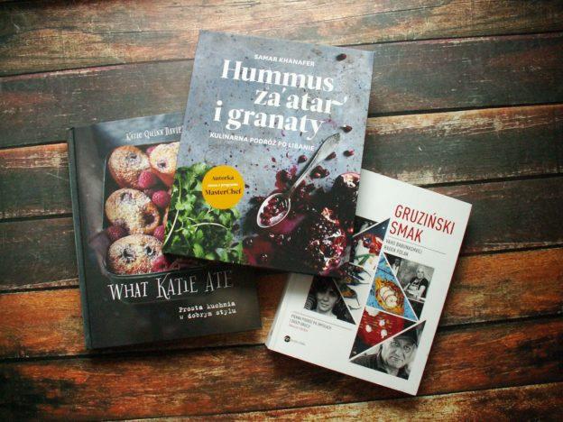 Książka kucharska – luty