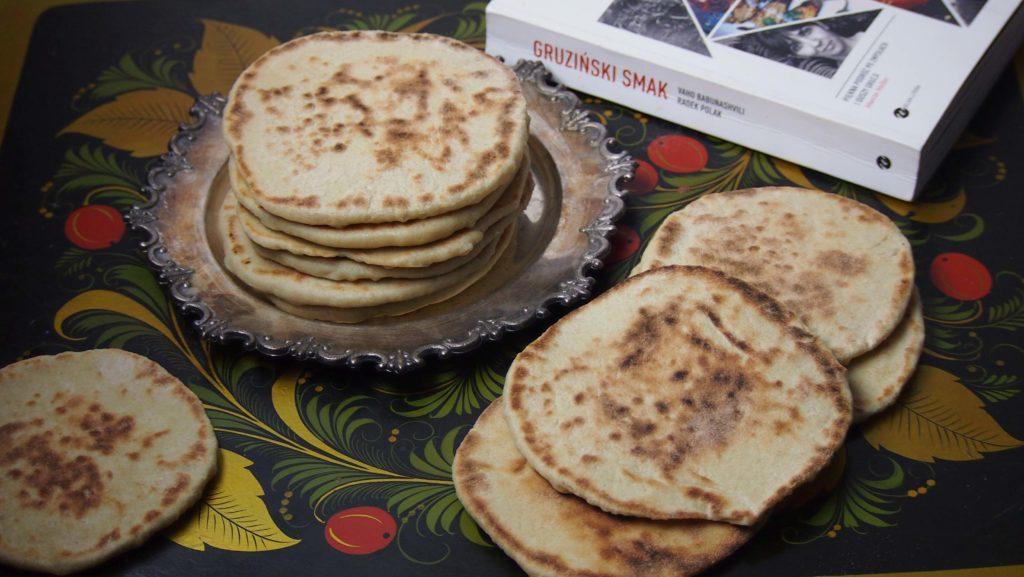 chaczpuri adżarskie