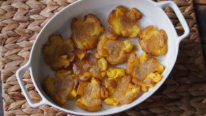 Pieczone ziemniaki troche inaczej